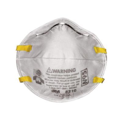 3M respirator 8210