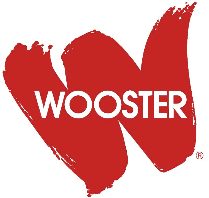 Wooster Brushes Logo