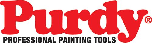 Purdy Brushes Logo