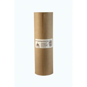 Trimaco Brown Masking Paper